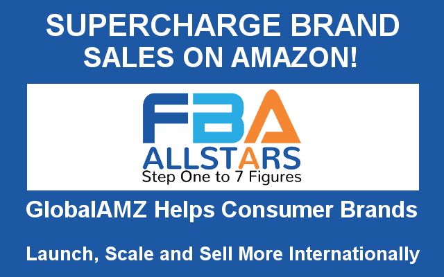 FBA ALLSTARS Global AMZ Amazon Agency