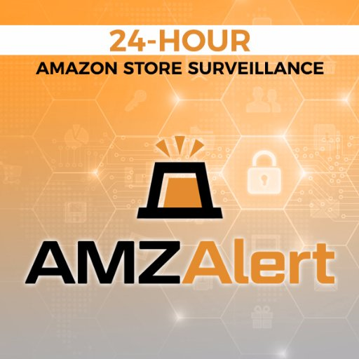 amzalert amazon seller protection software